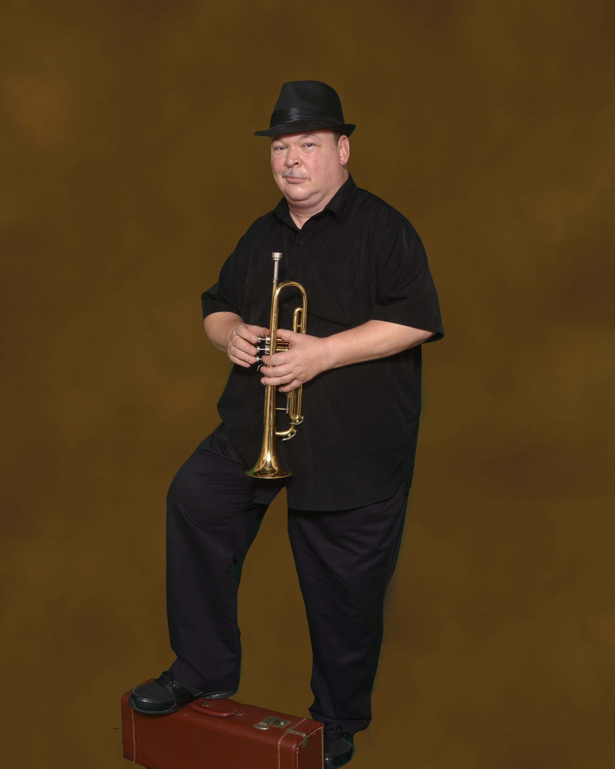 Dave Dunbar